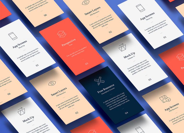 6 Tools for web & mobile app design | รวมเครื่องมือออกแบบเว็บและแอพลิเคชั่น