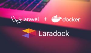 สร้าง Laravel Environments บน Docker ง่ายๆด้วย Laradock