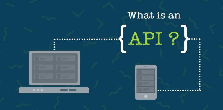 API คืออะไร ?