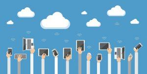 เทคโนโลยี Cloud Computing