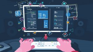 UI Design: หลักการออกแบบแอพพลิเคชั่น ที่ต้องรู้ !!